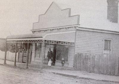 Arthur Dixon History - Dixon's Pharmacy